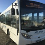 School Coach Travel in Greasby