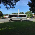 Coach Hire Service in Wrexham