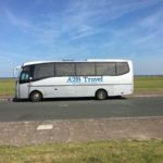 Coach Hire Service in Chester