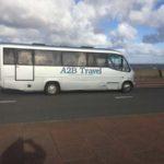 Coach Travel in Deeside