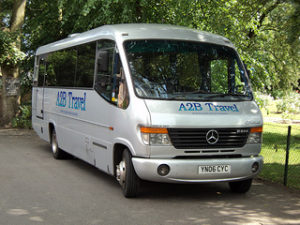 Airport Transfer Manchester Airport