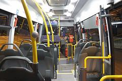 minibus hire in Ellesmere Port