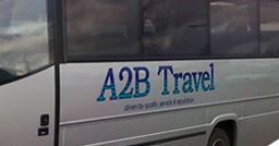 mini bus hire to Wales