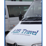 Minibus Hire for Christmas Parties in Chester