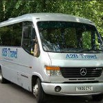 Minibus Hire in St Helens