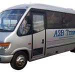Bus Hire in Moreton