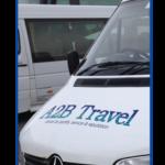 Coach Travel in Leasowe