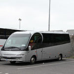 School Coach Hire in Liverpool