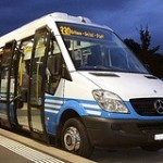 Coach Hire Service in West Kirby