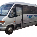 Coach Hire in Wallasey