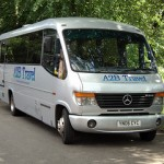 Coach Hire Service in Moreton