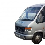 Mini Bus Hire in Greasby