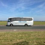Coach Hire Service in Moreton, Affordable, Safe and Convenient
