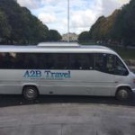 School Coach Hire in St Helens