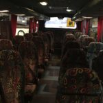 cheap coach hire in Bebington